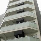 ハーモニーレジデンス浜松町 建物画像1