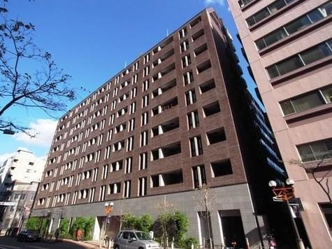 シティハウス東京新橋ステーションコート 建物画像1