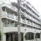 東海文京マンション 建物画像1