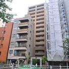 プロスペクト・グラーサ広尾 建物画像1