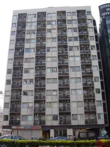 四谷サンハイツ 建物画像1