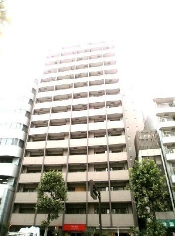 クリオ五反田 建物画像1