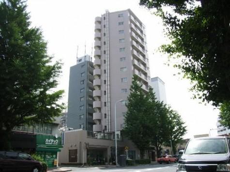 白金台グリーンリーブス 建物画像1