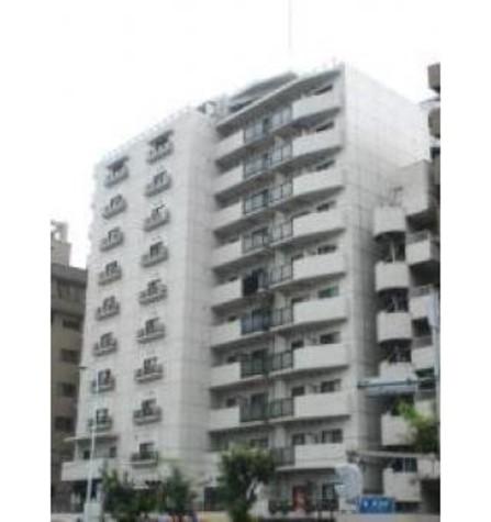 ウィン四谷 建物画像1