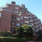 マンション白金台 建物画像1