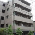 ルーブル南馬込弐番館 建物画像1