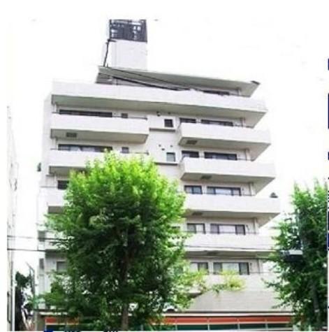 ラウルス クラヴィス 建物画像1