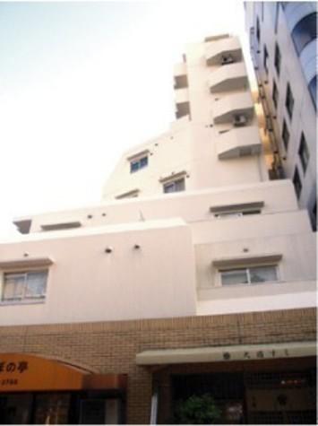 藤和新宿番衆町コープ 建物画像1