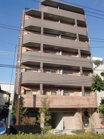 フェニックス本郷東大前 建物画像1