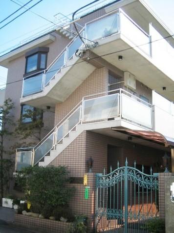 ファミーユ尾山台 建物画像1