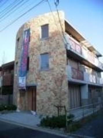 UPR桜木 建物画像1