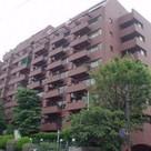 高輪タウンハウス 建物画像1
