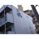 スカイコート新川崎 建物画像1