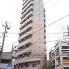 荏原中延 9分マンション 建物画像1