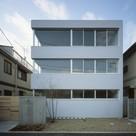 DUO COURT大井(デュオコート大井) 建物画像1