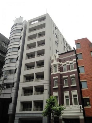 カスタリア新御茶ノ水(ニューシティレジデンス新御茶ノ水) 建物画像1