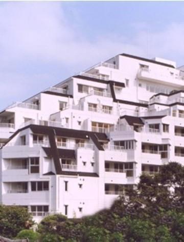 カスタリア高輪(旧ニューシティレジデンス高輪) 建物画像1