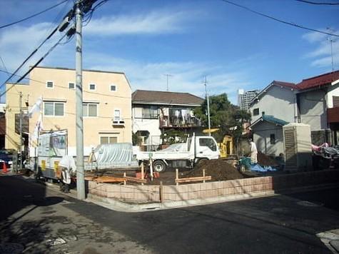 コンビ・ビアリテ(東が丘2丁目アパート) 建物画像1
