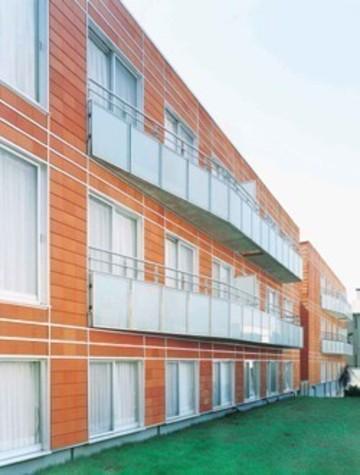 カスタリア西麻布霞町(旧ニューシティレジデンス西麻布) 建物画像1