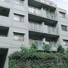 カスタリア目黒(旧:ニューシティレジデンス目黒) 建物画像1