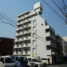 TOP鶴見(トップ鶴見) 建物画像1