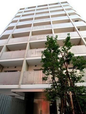 蔵前 3分マンション 建物画像1
