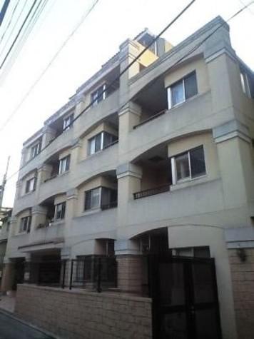 ドメイン横濱元町 建物画像1