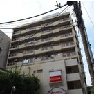 Musashikoyama 2 min Apartment Building Image1