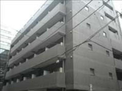 パレステュディオ御茶ノ水駿河台参番館 建物画像1