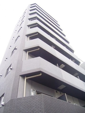 フェニックス伊勢佐木町弐番館 建物画像1