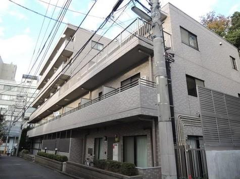 サンピア西須賀 建物画像1
