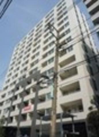 メゾンカルム本郷 建物画像1
