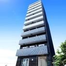 シンシティー本蓮沼ベルグレード 建物画像1