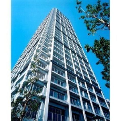 ベイクレストタワー 建物画像1