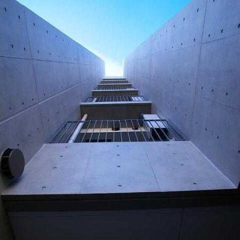 パークハビオ駒沢大学 建物画像1