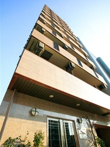 ニューシティアパートメンツ東大井 建物画像1