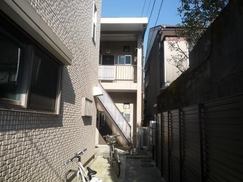 上野アパート 建物画像1