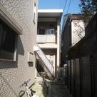 上野アパート Building Image1