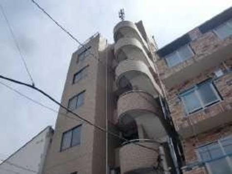 エトワール久が原 建物画像1