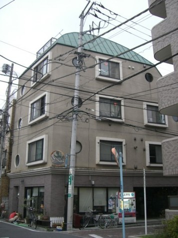 青木ビル 建物画像1