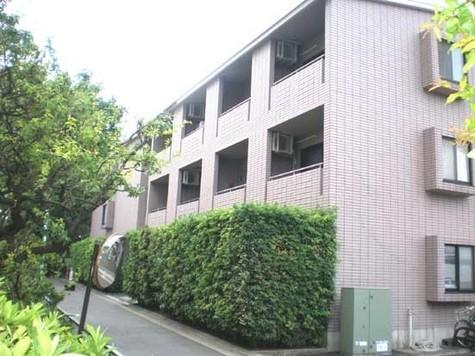 エムワン洗足 Building Image1