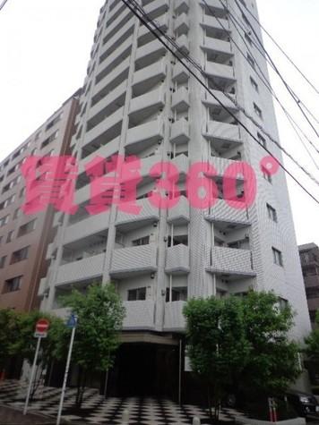 コンフォリア西蒲田 建物画像1