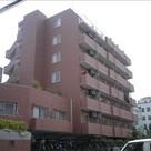 小石川ガーデンハウス 建物画像1
