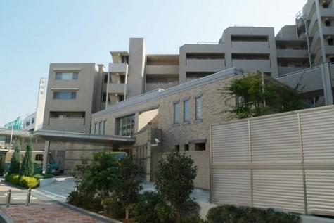 ファミールグラン代々木西原デクスターハウス 建物画像1