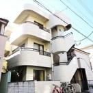 シャトレ尾山台 (等々力2) Building Image1