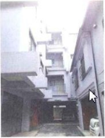 コマツハイム 建物画像1