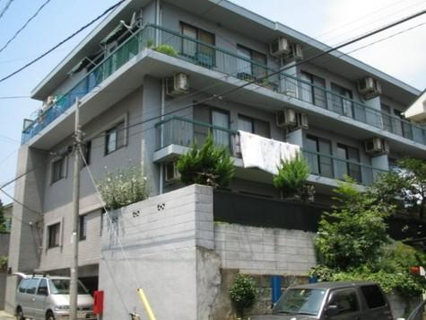 アパートメントカヤ田園調布 建物画像1