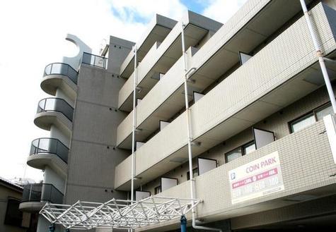 ステラコート武蔵小杉 建物画像1