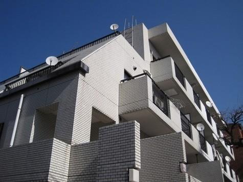 グランドパレス東北沢 建物画像1