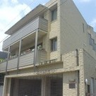 カメリアコート神山町 建物画像1